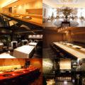 Fine Dining 50 – Amexプラチナ向けの人気店の貸切ディナー