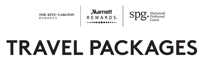 トラベルパッケージロゴ