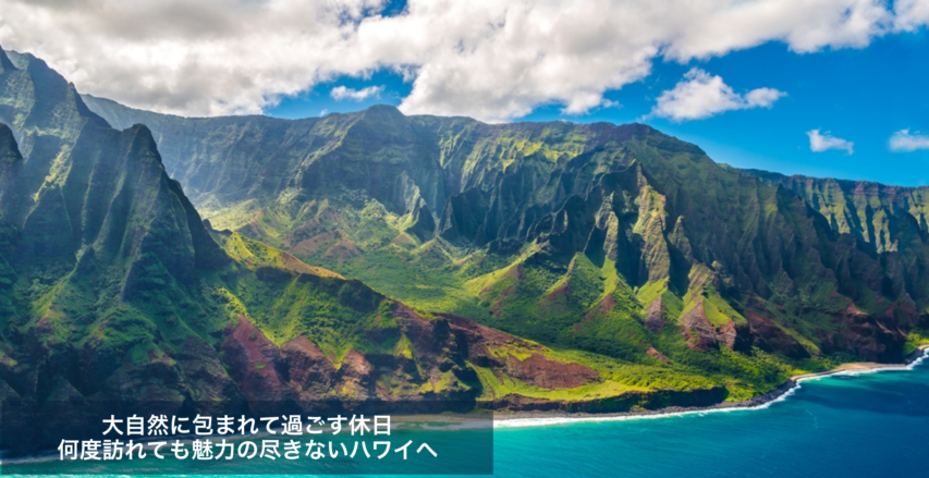 ヒルトン_2018年ハワイ地区におけるポイント特典
