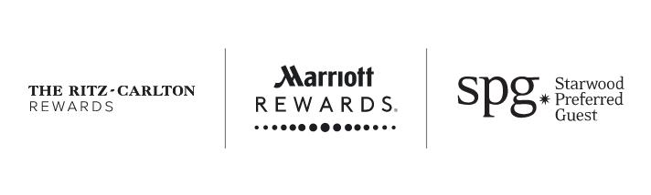 Marriott Bonvoy(マリオットボンボイ)に統合されるロイヤリティプログラム