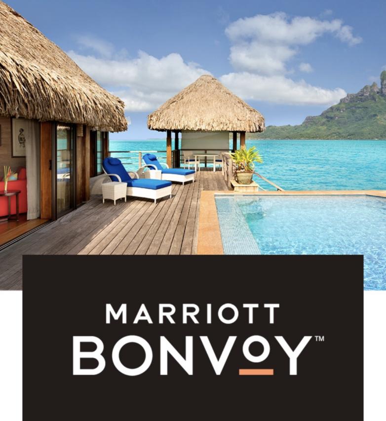 マリオットとSPG、Ritz-Carltonの統合名称がMarriott Bonvoy(マリオットボンボイ)に決定