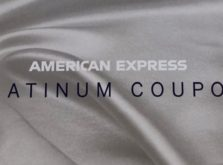 American Express PLATINUM COUPON_プラチナカード向け特典