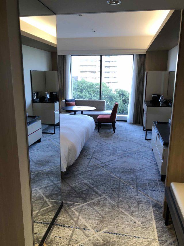 シェラトン都ホテル東京-もっと東京+GoToトラベルで宿泊_写真2
