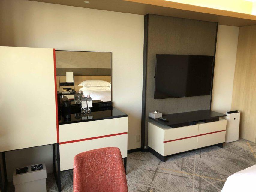 シェラトン都ホテル東京-もっと東京+GoToトラベルで宿泊_写真4