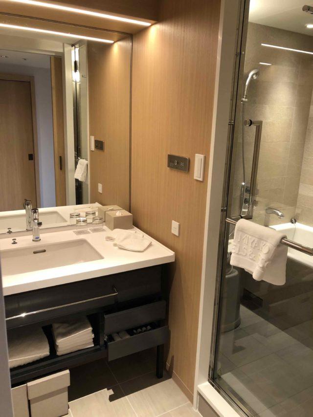 シェラトン都ホテル東京-もっと東京+GoToトラベルで宿泊_写真8