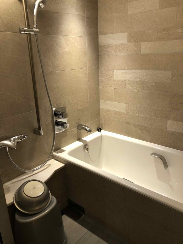 シェラトン都ホテル東京-もっと東京+GoToトラベルで宿泊_写真9
