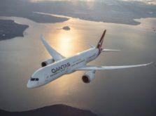 Amexポイントのマイルとしての移行先にカンタス航空も追加
